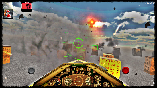Air Strike Fighter- screenshot thumbnail