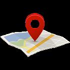地点 icon