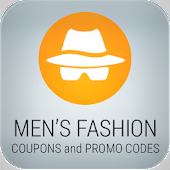 Mens Fashion Coupons - I'm In!