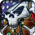 Graffiti Skull Wallpapers icon