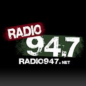 Sacramento's RADIO 94.7