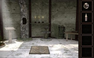 Screenshot of Can You Escape - Tower