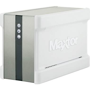 Maxtor Fusion