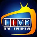 TV Live India logo