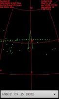 Screenshot of DroidSat