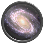 Space Pinball 3D icon