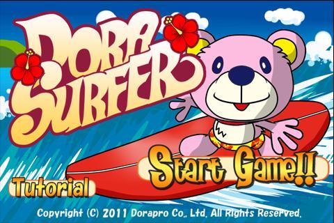 Dora Surfer 1.01.00 Windows u7528 1