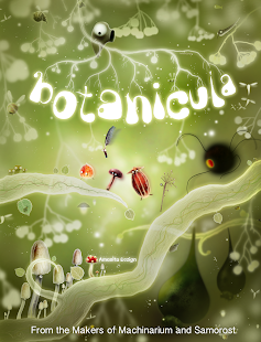 Botanicula Screenshot 17