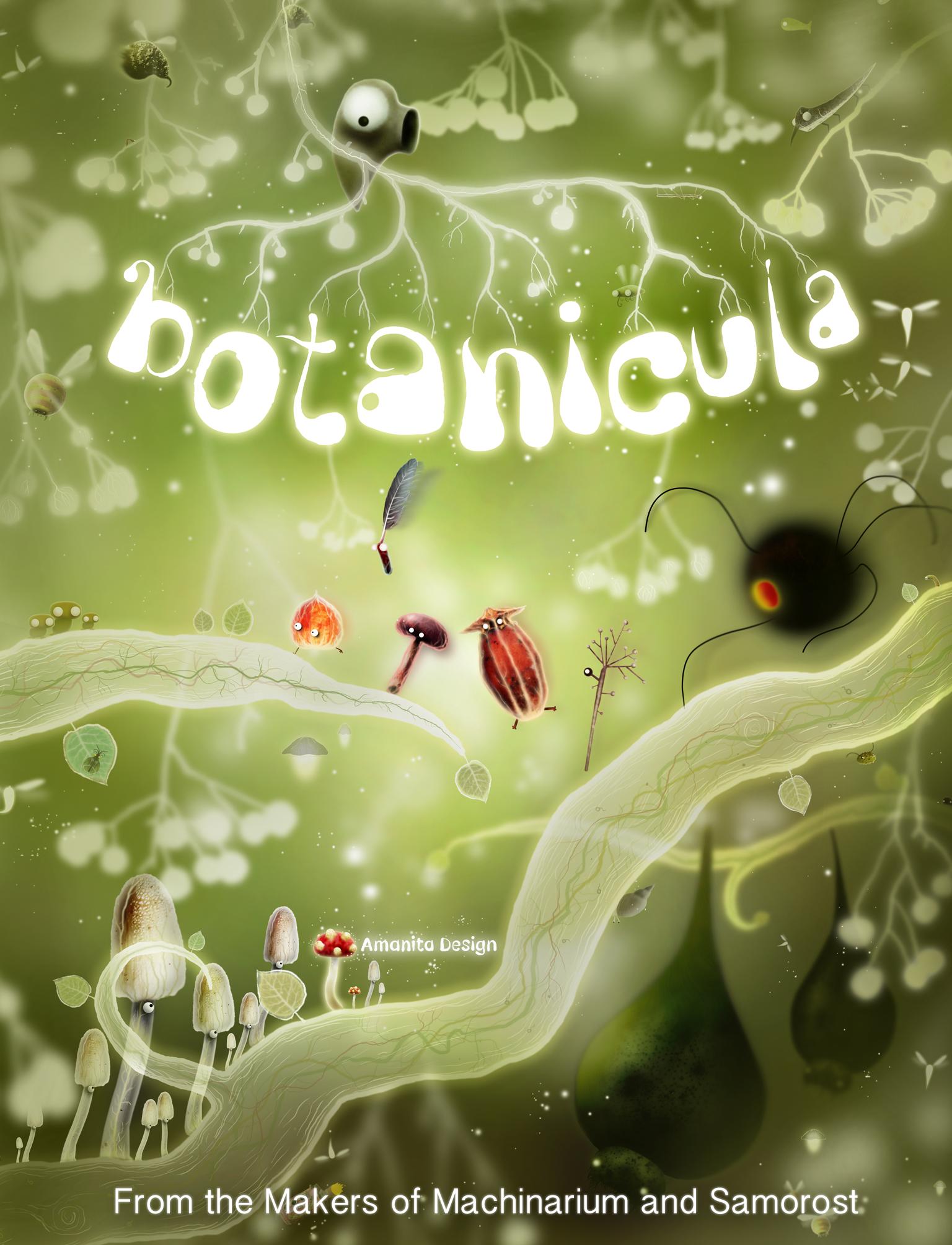 Botanicula screenshot #17