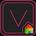 Ultra Simple Vivid Dodol Theme icon