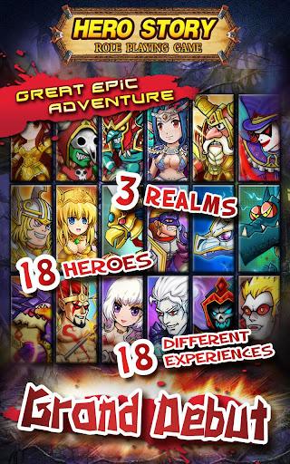 RPG Hero Story