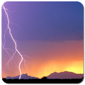 Storm Chaser Wallpapers logo