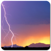 Storm Chaser Wallpapers