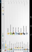 Screenshot of CASTLE File Manager