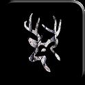 Camo Buck 2 Winter LWP icon
