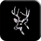 Camo Buck 2 Winter LWP