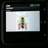 DHM.Arduino 無線藍牙PWM電子動力車