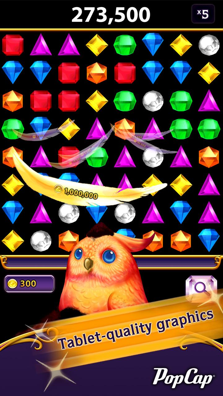 Bejeweled Blitz screenshot #6