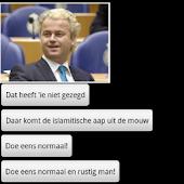 Wilders Soundboard