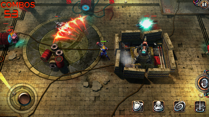 Final Fury:War Defense v1.5.0