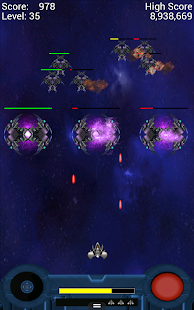 Galaxy Defender Lite- screenshot thumbnail