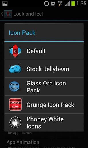 【免費個人化App】Grunge Icon Pack-APP點子