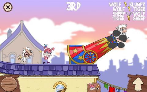 Fun Run 2 - Multiplayer Race v3.4.1