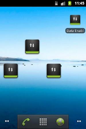Data Enabler Widget 2.2 screenshot 33178