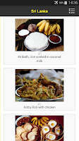 Screenshot of Sri Lanka Travel Guide With Me