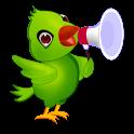 Bird Sounds Free icon