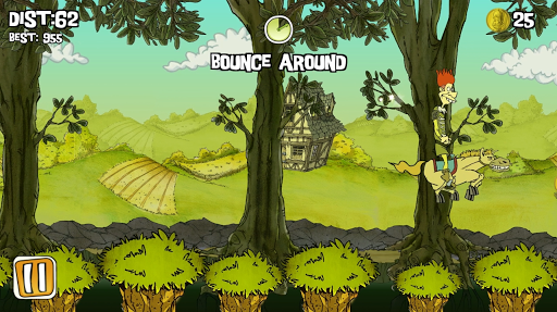 玩免費動作APP|下載跳跳王子 app不用錢|硬是要APP
