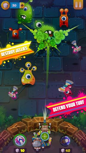 【免費角色扮演App】Dadi vs Jellies-APP點子