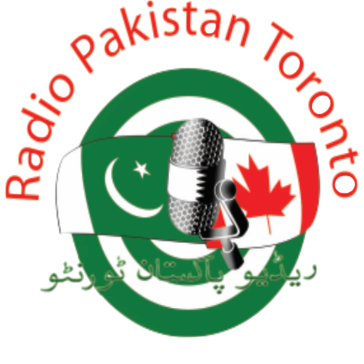 Radio Pakistan Toronto LOGO-APP點子