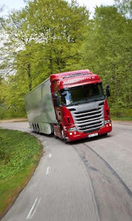 Top Wallpaper Scania Truck Apps On Google Play