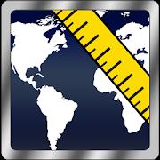 App Maps Distance Ruler Lite APK for Windows Phone