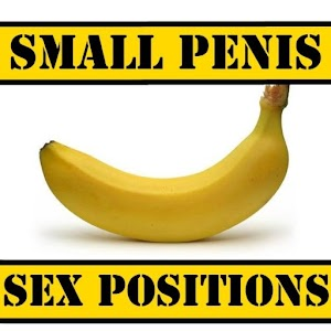 Girl sex position of small penis