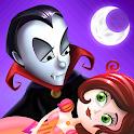 V for Vampire icon