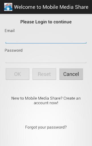Mobile Media Share