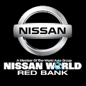 Nissan World of Red Bank icon