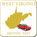 West Virginia Driving Test icon