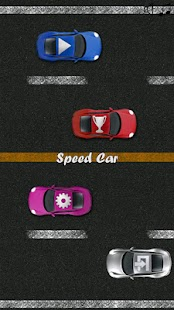 SpeedCar Racer Screenshot