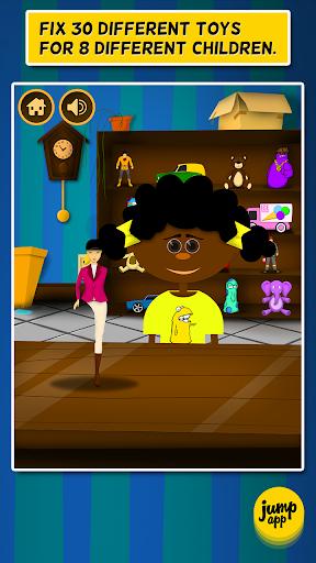 Toy Repair Workshop for Kids 1.3 7