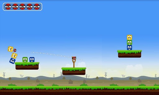 Knock Down  screenshots 6