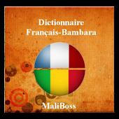 Dictionnaire Français-Bambara