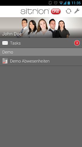 【免費商業App】Sitrion ONE-APP點子