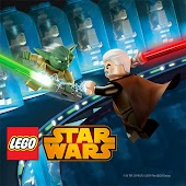 LEGO Star Wars: The Complete Brick Saga So Far
