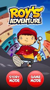 Roys-Adventure