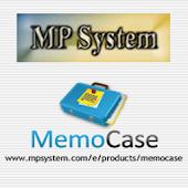 MemoCase Plus