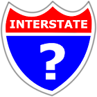 Freeway Quiz icon