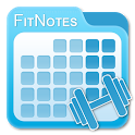 FitNotes - Gym Workout Log icon